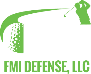Golf Scoreboards| FMI Defense | Support Military