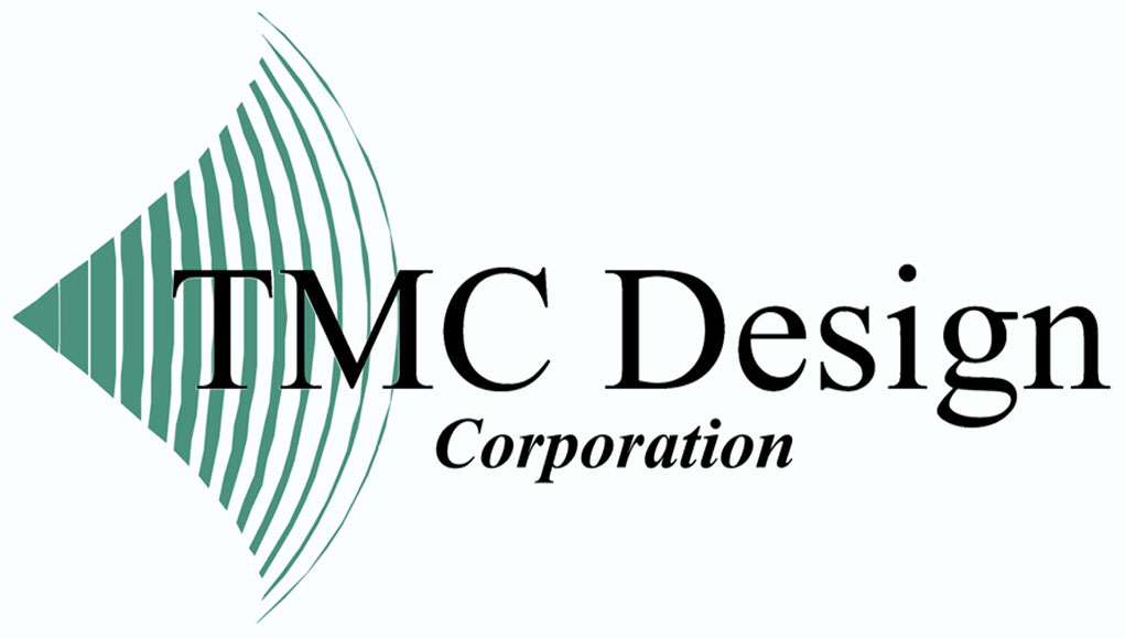 A TMC Design Corporation Logo